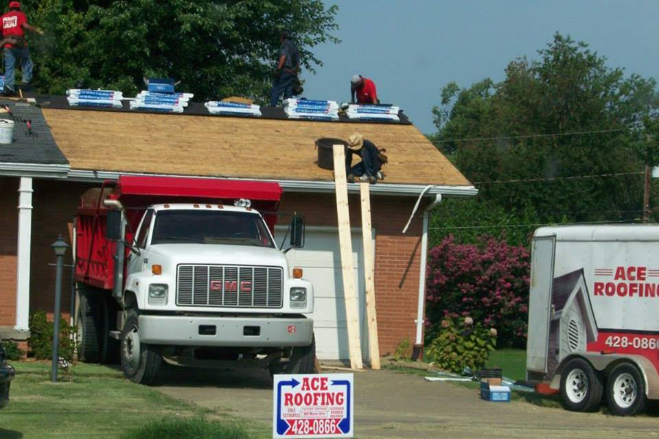 Learn About Our Award Winning Roofing Service.