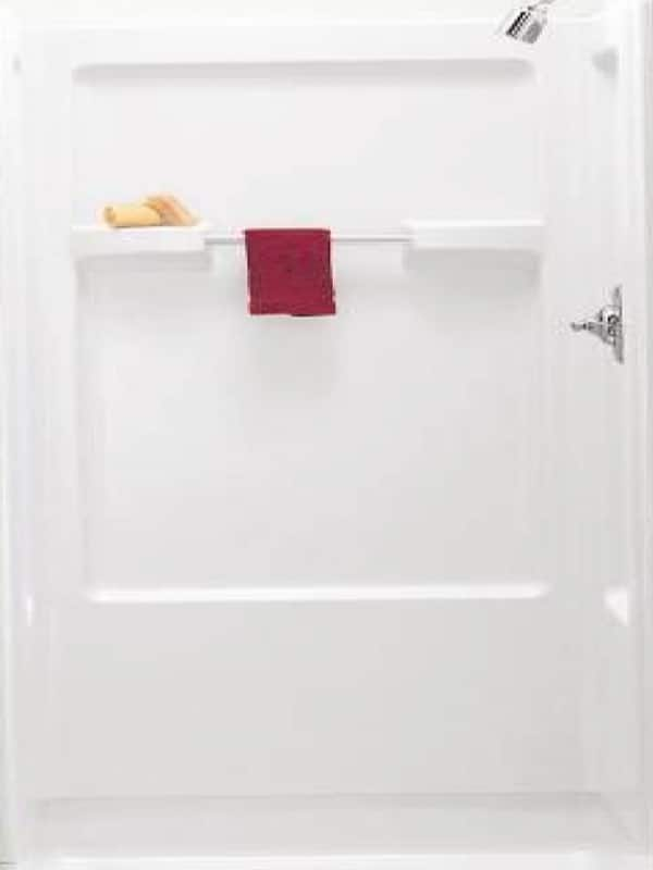 Advantage Shower Options For Remodel Projects